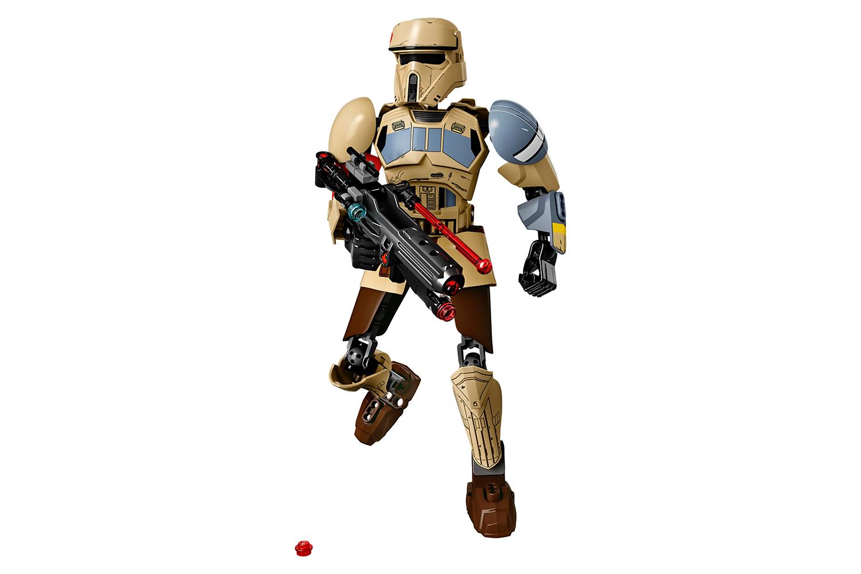 STAR WARS Scarif Shoretrooper