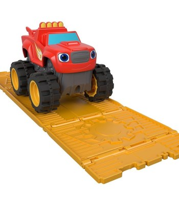 Blaze And The Monster Machines Off Road Blaze